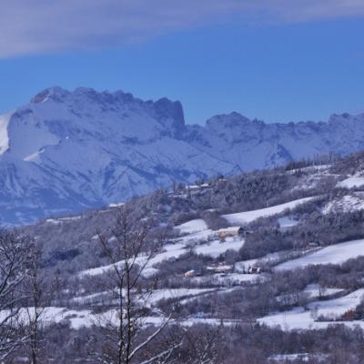 Vallée du Champsaur
