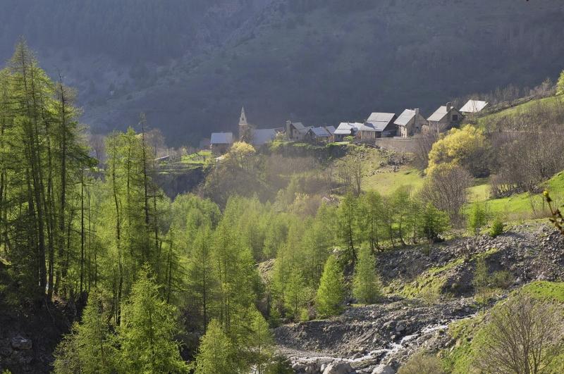 Le village de Prapic