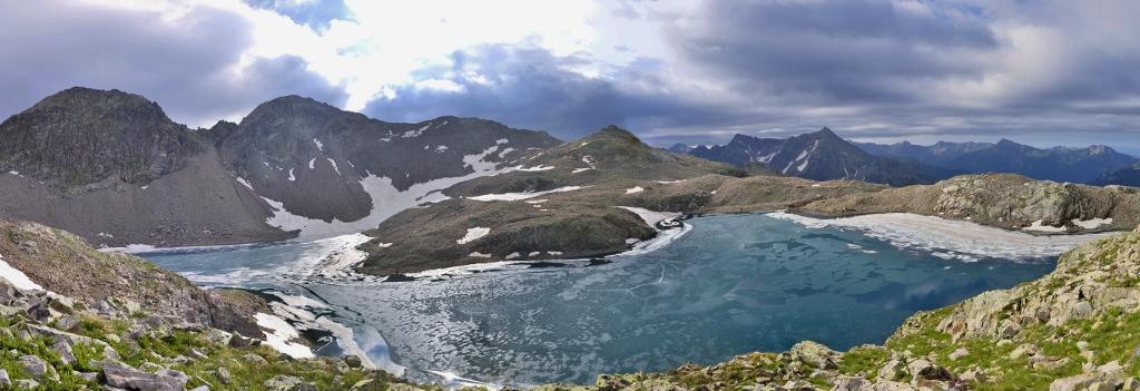 Lac de Crupillouse -