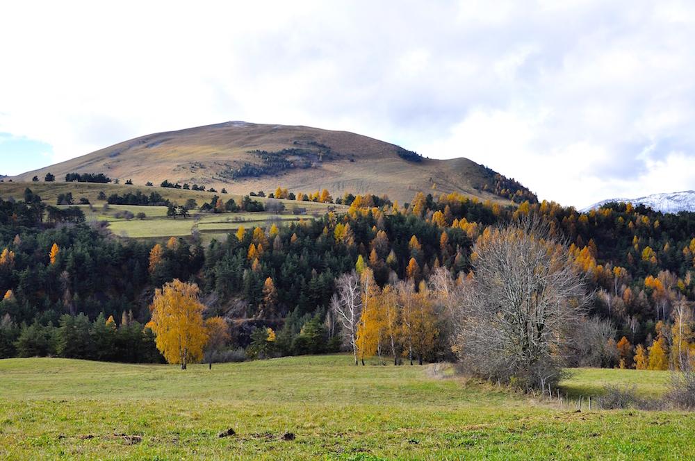 Le Puy de Manse