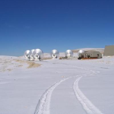 Observatoire du plateau de Bure