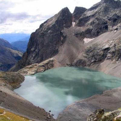 Lac de Leychauda