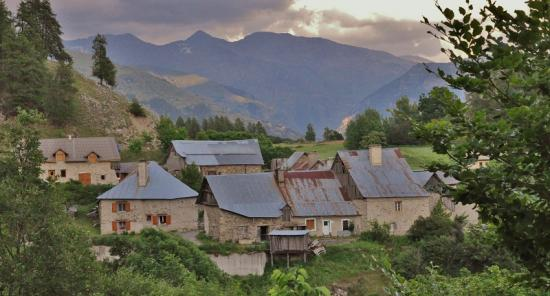 Village de la Coche