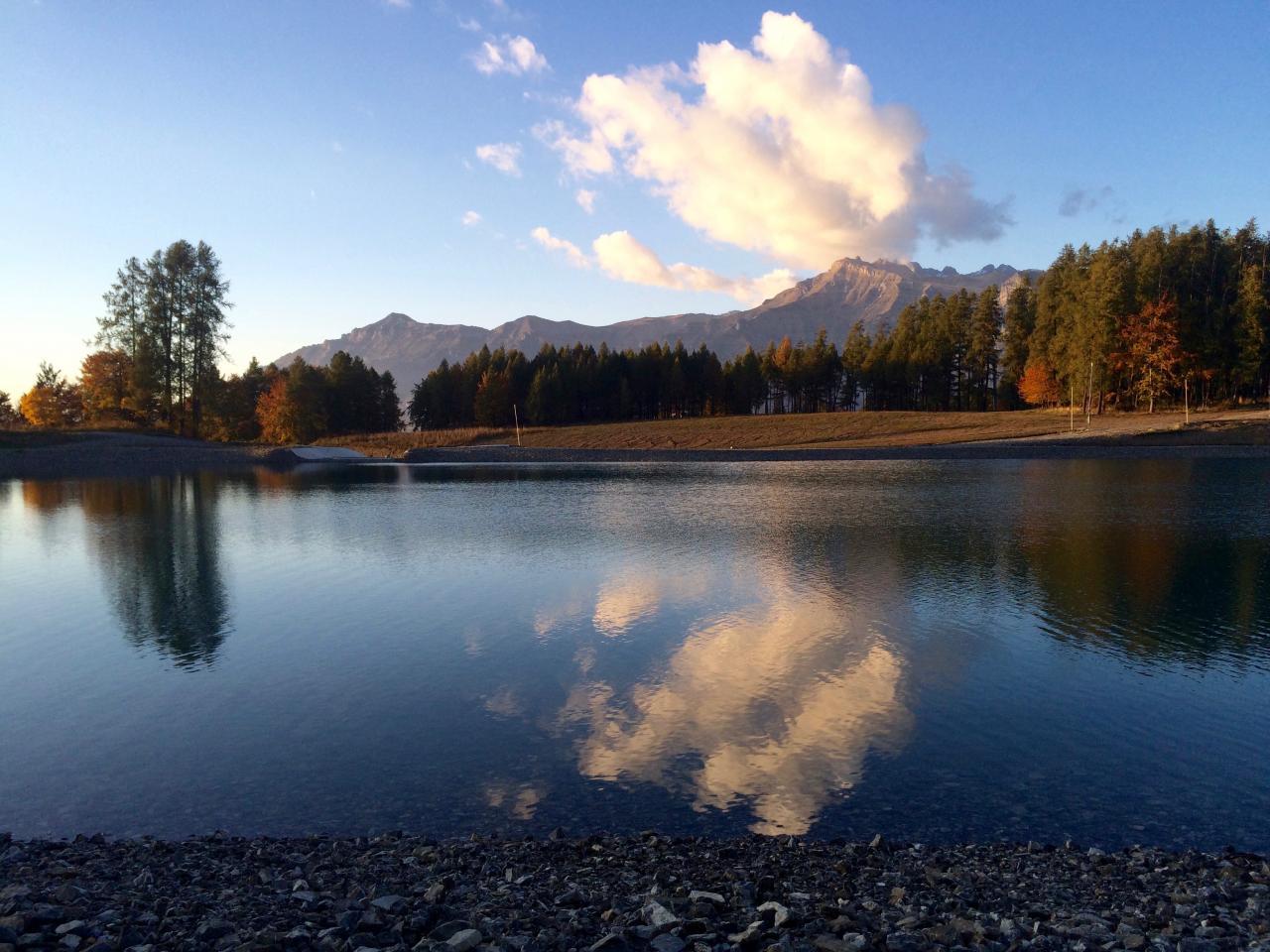 Lac de Libouze